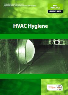 HVAC Hygiene Best Practice Guidelines