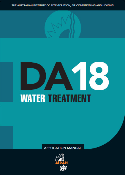 DA18 Water Treatment