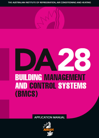 DA28 Building Management and Control Systems