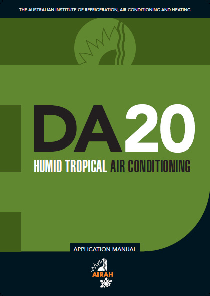 DA20 Humid Tropical Air Conditioning