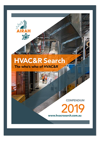 HVAC&R Search Compendium 2019