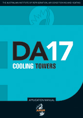 DA17 Cooling Towers
