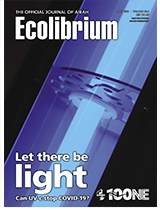 Ecolibrium - April 2021