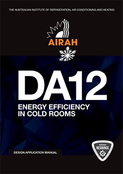 DA12 Energy Efficiency in Cold Rooms