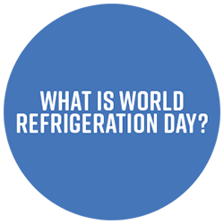 What is World Refrigeration Day?